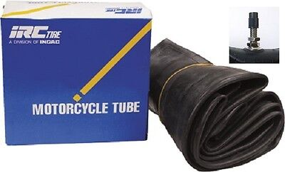 IRC 2.75/3.00-17 90/90-17 Inner Tire Tube Motorcycle 275/300-17 Straight TR4