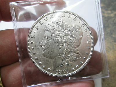 1901 O Morgan Silver Dollar BU UNCirculated Condition