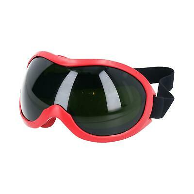 Welding Goggles Glasses Mask Wide Vision Welder Safety Protection Ski Style