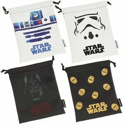 TaylorMade 2017 Golf Star Wars Valuables Pouch Mens Golf Accessories Bag