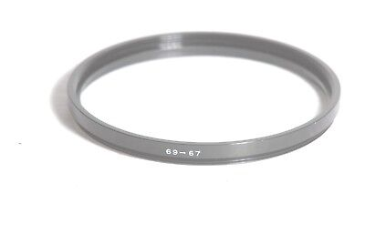 69mm To 67mm Camera Lens Step Down Ring