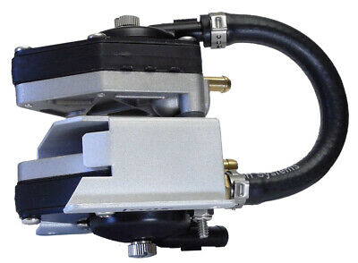 Johnson Evinrude Replace Vro Pump Fuel Only 120 130 140 200 225 Loopers