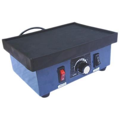 """Vibrator for Casting,with 4"""" rubber table 110V"""