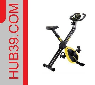 CARDIO CYCLETTE FITNESS Cyclette Magnetica Movi Fitness  Palestra Fitness MF611