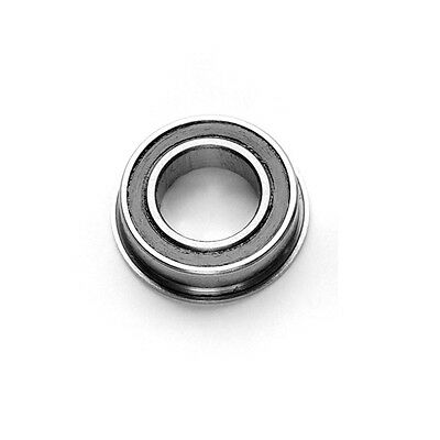 ROULEMENT A BILLES 8X16X5 EPAULE MF688 2RS (2pcs) RODAMIENTO BEARING RC FLANGED