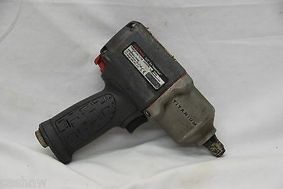 Ingersoll Rand 2135Timax 1/2 Drive Air Impact Wrench