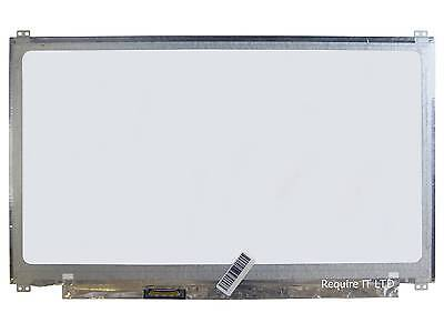 """NEW 13.3/"""" LAPTOP LED DISPLAY SCREEN HD MATTE AG FOR ASUS SPARE 18010-13360300"""