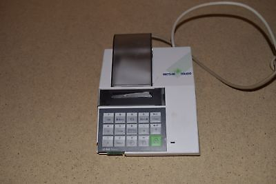 ^^ Mettler Toledo Lc-P45 Printer & Rs232 Cable (J1)