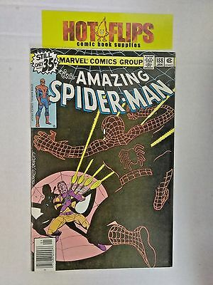 Amazing Spider-Man #188 (1978) VF + Shape, Marvel- FREE SHIPPING