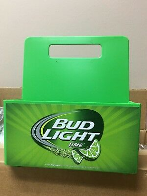 New Bud Light Lime Condiment Caddy beer bar pub