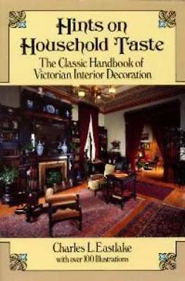 19th Century Victorian Eastlake Furniture Decor Guide