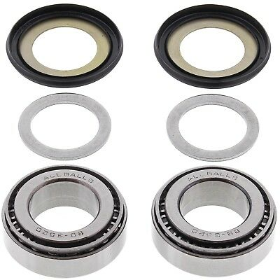 Alpha Tapered Steering Stem Bearing and Seal Kit  - 688965984483