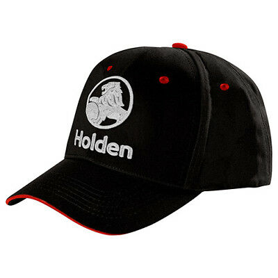2018 HOLDEN LION Logo Embroidered Baseball Hat Cap Fathers Day Christmas Gift