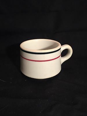 VINTAGE Shenango China New Castle Pennsylvania Coffee Cup Mug Restaurant Ware