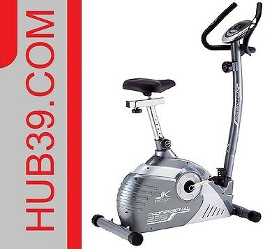 Cyclette Magnetica  I-Motion Dynamic Home Fitness Jk 235