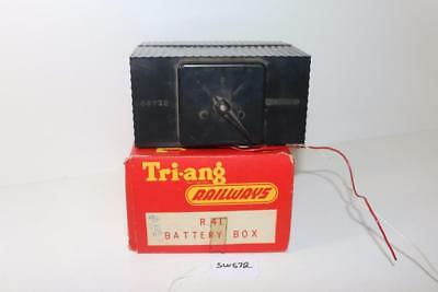 Triang Rovex OO 1:76 R.41 Battery Box  FNQHobbys SW572