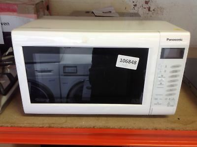 Panasonic Nnct569m Microwave Oven 163 15 00 Picclick Uk