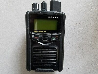 Unication pager