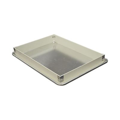 "MFG Tray 176119 1537 Half-Size Open 13"" x 18"" Pan Extender"