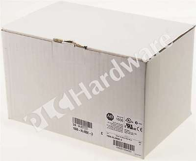 New Allen Bradley 1606-XL480E-3 /A AC/DC Power Supply 24-28V DC 480W 3-Ph 480V