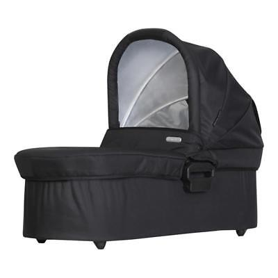 nikimotion AUTOFOLD Baby Bath Tub Fitting for Sport Stroller Design Black