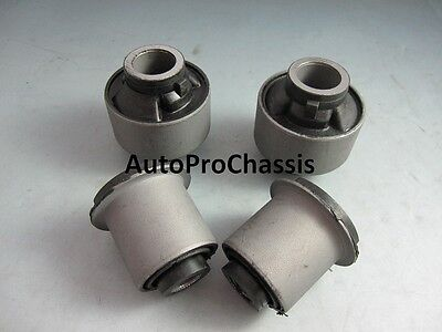 [Sale]4 Front Lower Control Bushing Lexus Is200 Is300 99-05 Toyota Altezza 99-05