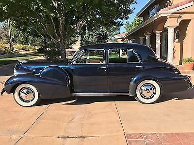 1940 Cadillac Other  1940 Cadillac Series 60, 52k original miles.  Super Nice! RARE Find!