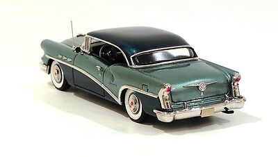 Factory Photo Ref. # 28504 1956 Buick Model 49 Special Estate Wagon by Ship