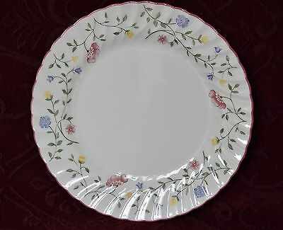 Johnson Bros - Dinner Plate - Summer Chintz