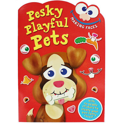 Pesky Playful Pets by iRead (Paperback), Children's Books, Brand New