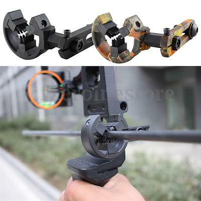 Camouflage Brush Compound Bow Arrow Rest Set For Hunting Archery Professional