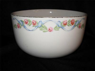 Hall's China Usa Superior Quality Kitchenware Wildfire Large Mixing Bowl