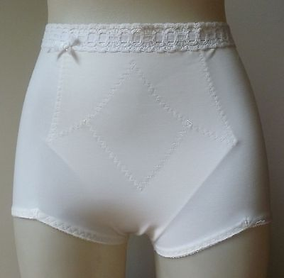 "Vintage Olga ""Secret Hug""  panty girdle sz XL"