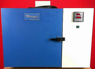 Tenney TJR Environmental Test Chamber Temperature Range: -70C to +170C