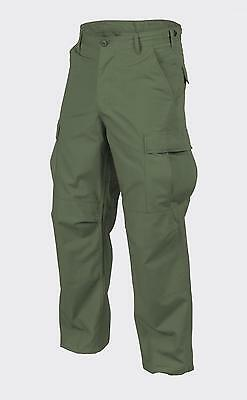 Helikon Tex US BDU Cotton Casual Outdoor pants Army pants olive XLL XLarge Long