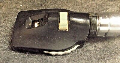 Welch Allyn 116 11600 501 Ophthalmoscope Head - multiples!  .. inv#se52