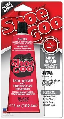 Shoe Goo Original BLACK Skateboard Shoe Repair Glue FREE POST