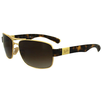 8aec85c848 RAY-BAN SUNGLASSES 4273 710 85 Tortoise Gold Brown Gradient - EUR ...