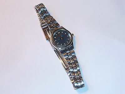 CITIZEN ECO DRIVE JAPAN Watch MONTRE femme uhr lady