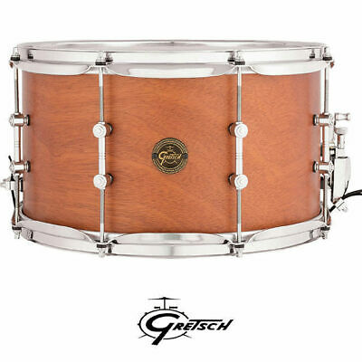 Gretsch Swamp Dawg 14 x 8 inch Snare drum Mahogany Shell