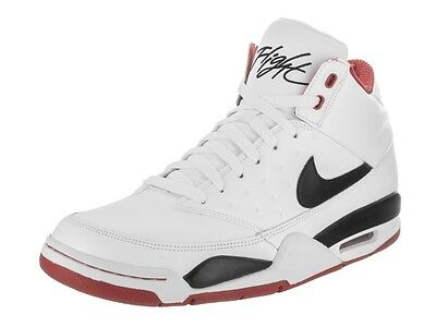new products 0ed1e 74958 Men s Nike Air Flight Classic Shoes White - Black 414967 100 Most Sizes 6 -  15