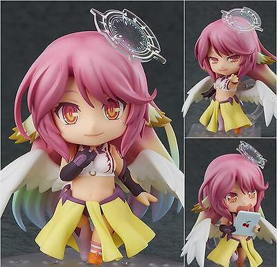 Good Smile Company Nendoroid No Game No Life Jibril Pre-painted Figure FM4413