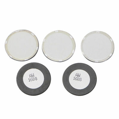 20mm 5pcs Fogger Ultrasonic Ceramic Disc Sheet Atomizer Humidifier Accessories