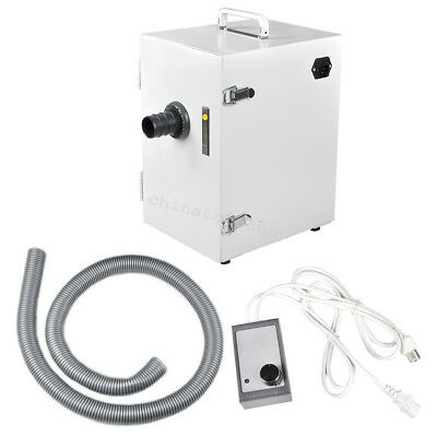 Dental dentistry Digital Dust Collector collecting Vacuum Cleaner cleaning FDA A