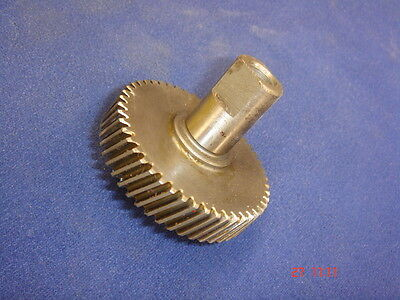 Spare Part for ELU Circular Saw MH182 Drive Gear 0821502-00