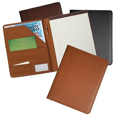 Royce Leather Genuine Leather Padfolio