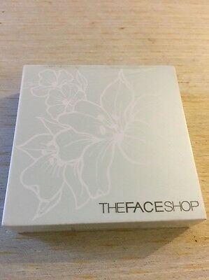 THE FACE SHOP  Dewy Flower Perfect Skin Cover 21 Light Beige