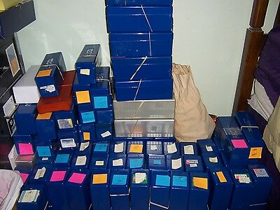 (Lot Of 12) Pcgs Pr69Dcam Graded Coins-Storage Auction Type Find Clean Slabs #5