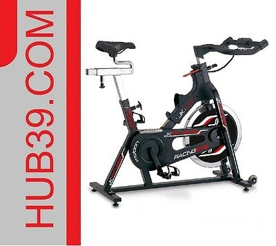 JK 545 INDOOR CYCLING I-MOTION DYNAMIC JK FITNESShome TRASMISSIONE A CATENA