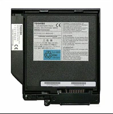 Genuine NEW TOSHIBA  PA3129U-3BRS 6-Cell Battery Pack P000456020  PA3129
